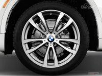 Vành xe BMW X6 2018 8
