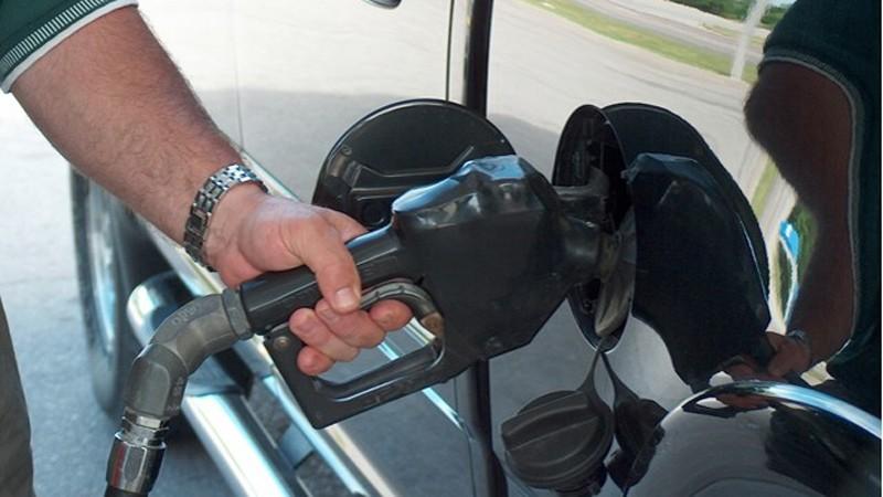 Mẹo ước lượng xăng còn trong bình nhiên liệu 1