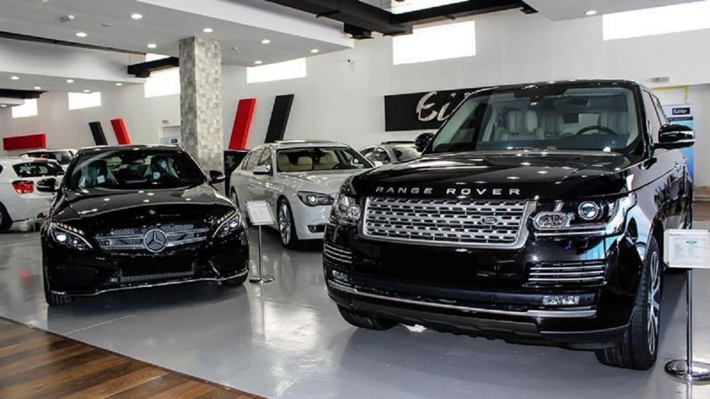 Đề xuất đánh thuế tài sản đối với ô tô trên 1,5 tỷ đồng 2