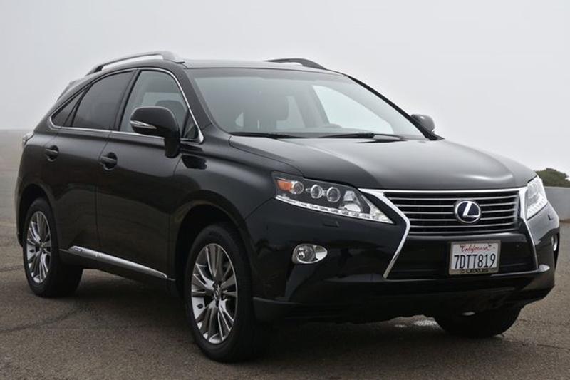 xe sử dụng động cơ Hybrid