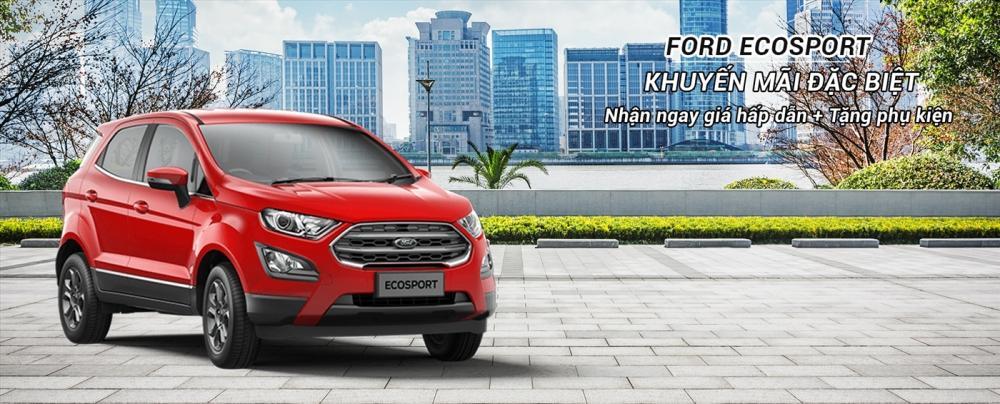 Sài Gòn Ford cho ra mắt sản phẩm mới