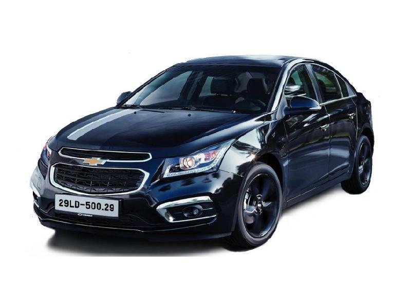 Chevrolet Cruze 2018: Nổi bật với những điểm nhấn lý tưởng
