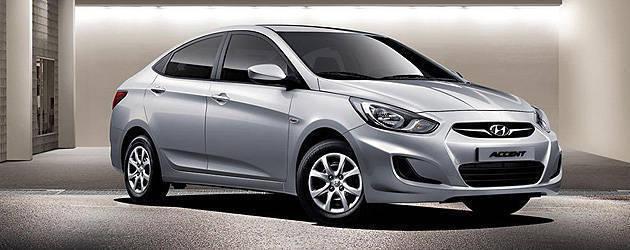 Hyundai Accent 2018: Nổi bật phân khúc xe cỡ nhỏ
