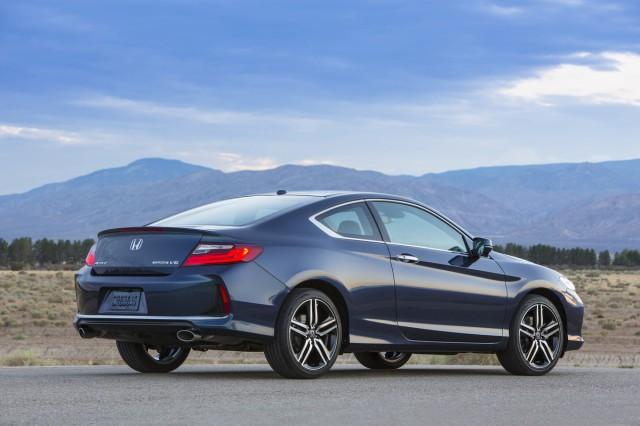 Honda Accord 2019: Sang trọng cuốn hút từng chi tiết