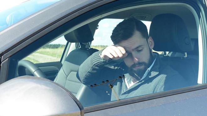 Hé lộ những phương pháp giảm nhiệt ô tô trong những ngày nắng nóng 1