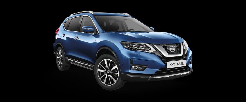 Giá xe Nissan X trail 2019