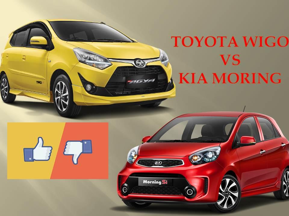 Đánh giá xe Toyota Wigo 2019