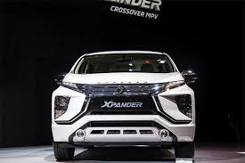 Đánh giá xe Xpander 2019