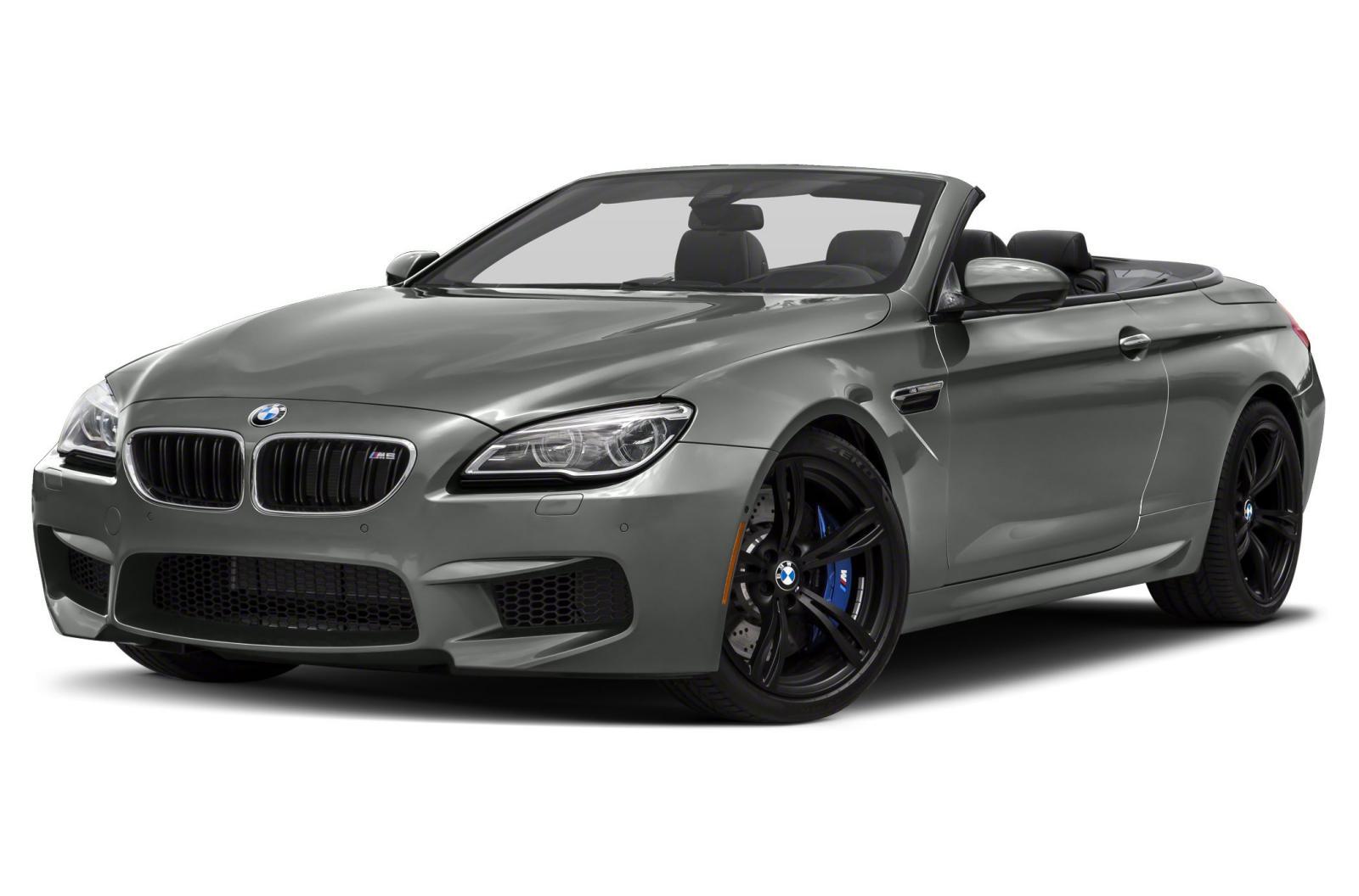 Xe BMW M6