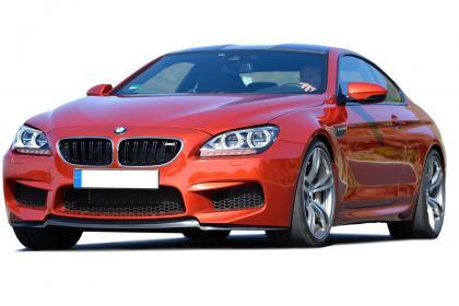 Đánh giá xe BMW M6