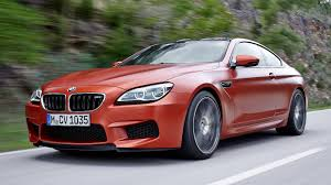 Giá xe BMW M6