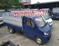Bán xe Veam VPT095, xe tải nhẹ 990kg đời mới nhất, thùng dài 2m6, trợ lực lái, điều hòa, giá rẻ