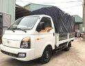 Bán Hyundai Porter  1.5T-Euro4 đời 2020, màu trắng