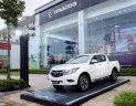 Bán Mazda BT 50 đời 2018, màu trắng, nhập khẩu nguyên chiếc