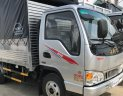 Xe tải Jac 2T4 HFC. Công ty bán xe tải Jac 2T4 (HFC) 2.4T công nghệ Isuzu cao cấp giá cạnh tranh