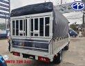 Xe tải JAC 990kg máy xăng, trả trước 40 triệu