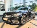 Cần bán Mercedes C200 sản xuất năm 2019, màu đen