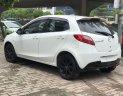 Bán Mazda 2 S màu trắng sản xuất 2013 xe đẹp