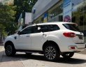 Cần bán Ford Everest Titanium 2.0L 4x2 AT sản xuất năm 2019, màu trắng, xe nhập