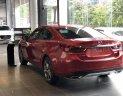 Bán Mazda 6 2.5 Premium sản xuất 2018, màu đỏ, giá chỉ 999 triệu