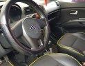 Bán Kia Morning 2010, màu xám (ghi), xe nhập