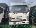 Xe tải Vĩnh Phát 8T32, xe tải VM 8T32 thùng kín dài 6m2