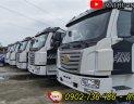 Cần bán xe tải Faw 7T3 thùng dài 9m7- xe nhập 3 cục, giá cạnh tranh nhất