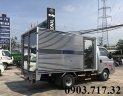 Xe tải JAC X150 – 1T49 - 1490Kg thùng kín. Xe tải JAC X150 (1490 kg - 1Tan49)  thùng kín.