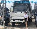 Xe tải Isuzu VM 8.2 Tấn|Isuzu VM FN129 thùng dài 7m|Isuzu Vĩnh Phát VM 8T2