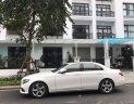 Bán Mercedes E250 2018 Trắng/Nâu chính chủ biển HN cực đẹp giá tốt