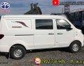 Cần bán xe tải Van Dongben X30, model 2020 - hỗ trợ vay 80%