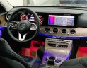 Xe đã qua sử dụng chính hãng Mercedes E200 2020, siêu lướt giá giảm sốc