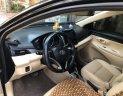 Chính chủ bán nhanh chiếc Toyota Vios đời 2017, màu đen, số tự động