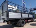 Bán xe tải 8 tấn thùng 6m7 chiến thắng, màu xanh lam giá cạnh tranh