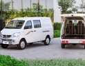 Bán xe tải Van Thaco 5 chỗ giá rẻ nhất tại Hải Phòng