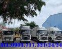 Xe JAC A5 7 tấn thùng dài 9m5 nhập khẩu 2020 | Hỗ trợ giá trả góp xe Jac A5