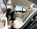 Bán Mercedes C180 2020 màu đen, nội thất kem siêu lướt, xe đã qua sử dụng chính hãng