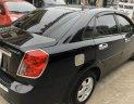Gia đình cần bán Chevolet Lacetti 2011, đăng ký 2012, đi 95.000 km, xe nguyên bản, số sàn không tiếp thợ