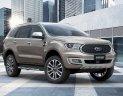 Ford Everest 2021 khuyến mãi giảm tiền mặt và phụ kiện