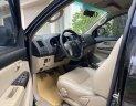 Bán xe Toyota Fortuner 2.5G đời 2016