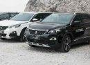 Peugeot trở lại ngoạn mục tại thị trường ô tô Việt