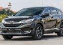 5 mẫu ô tô nhập khẩu bán chạy nhất tháng 4/2018