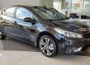 Kia Cerato SMT chính thức ra mắt với giá thấp hơn Toyota Vios