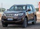 Nissan Terra ra mắt tại Đông Nam Á, trở thành đối thủ của Toyota Fortuner