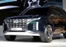 HDC-2 Grandmaster: Mẫu xe định hình phong cách tương lai của Hyundai