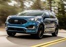 Ford Edge ST 2019 rò rỉ giá bán, khởi điểm từ 993 triệu đồng