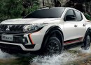 Lô xe Mitsubishi Triton nhập khẩu đầu tiên trong năm 2018 bán ra, giá rẻ nhất phân khúc