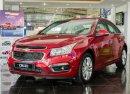 Chevrolet Cruze, Orlando và Captiva ngừng kinh doanh ở Việt Nam?
