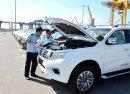 Xe hơi nhập khẩu từ Indonesia về nước tăng vọt, vượt mặt Thái Lan