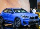 BMW X2 sắp về Việt Nam, dự kiến sẽ ra mắt vào tháng 9 tới